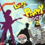 Larry's Party Rock 2 (disc 1)