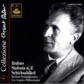 Brahms: Sinfonia N. 2; Schicksalslied