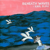 album Beneath Waves by Karl Blau