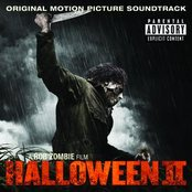 Halloween II Original Motion Picture Soundtrack A Rob Zombie Film
