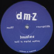 Haunted / Anti War Dub