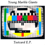 album Colossal Youth + Testcard EP by Young Marble Giants