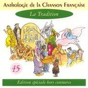 Anthologie de la chanson française - la tradition