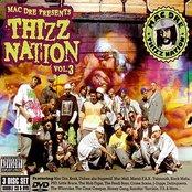 Thizz Nation Vol. 3