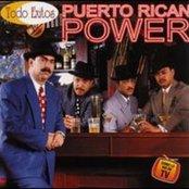 Todo Exitos de Puerto Rican Power