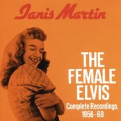 The Female Elvis: Complete Recordings 1955-60
