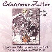 Christmas Zither