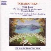 TCHAIKOVSKY: Swan Lake (Complete Ballet) (Lenard)
