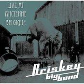 Live At Ancienne Belgique