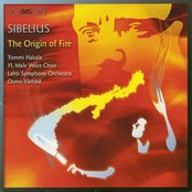 Sibelius: Tulen Synty (The Origin of Fire) Original and Revised Versions