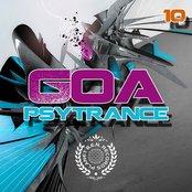 Goa Psytrance, Vol. 10