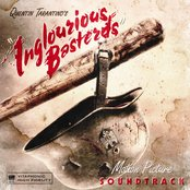 Inglourious Basterds (Original Motion Picture Soundtrack)