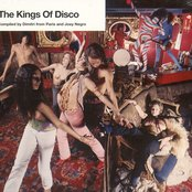 The Kings of Disco Vol.2: Compiled By Dimitri from Paris and Joey Negro