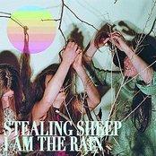 I Am the Rain - EP