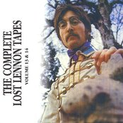 The Complete Lost Lennon Tapes, Volume 13