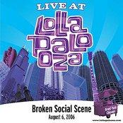 Live at Lollapalooza 2006: Broken Social Scene