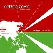 Mixotic 041 - Cotumo - Freak By Night