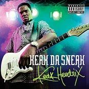 Keak Hendrix