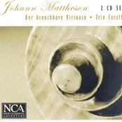 Mattheson, J.: Flute Sonatas Nos. 1-12 (Der Brauchbare Virtuoso)