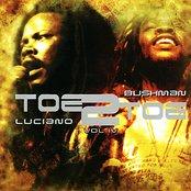 Toe to Toe Volume. 4: Luciano/ Bushman
