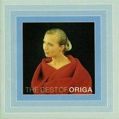 The Best of ORIGA