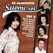 Suomi soi 3