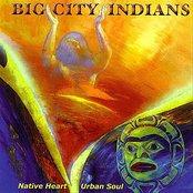 Native Heart - Urban Soul
