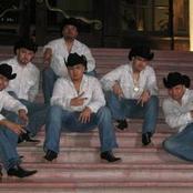 Musica de Aliados De La Sierra