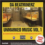 Unmarked Music Vol. 1