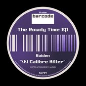 Rowdy Time EP