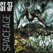 album Spaceage by ST 37