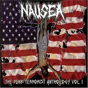 The Punk Terrorist Anthology Vol. 1