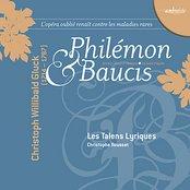 Gluck: Philémon & Baucis