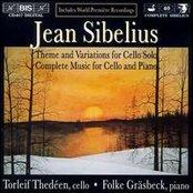 Music for Violin/Cello & Piano