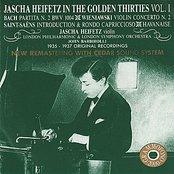 Jascha Heifetz in the Golden Thirties, Vol. 1