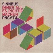 Sinnbus/PNG - Immer Alles Richtig Machen