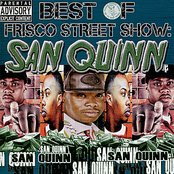 Best of Frisco Street Show: San Quinn