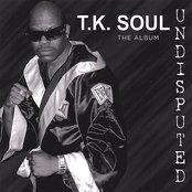 Undisputed the album(his latest)