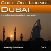 Chill Out Lounge Dubai/ Beach del Mar Cafe Oriental