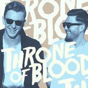 Bicep Presents Throne of Blood