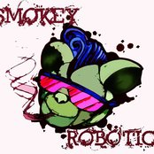 Smokey Robotic LP