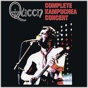 Complete Kampuchea Concert (disc 2)