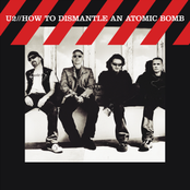 How To Dismantle An Atomic Bom