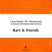 I was lonely 'til i found you