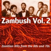 Zambush Vol. 2 - Zambian Hits From The 60s & 70s