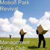 Management Police Club [demo]
