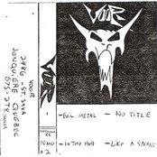 Evil Metal