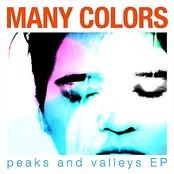 Peaks and Valleys EP