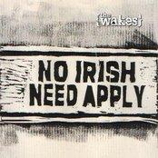 No Irish Need Apply