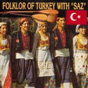 "Folklor Of Turkey With Saz"""""